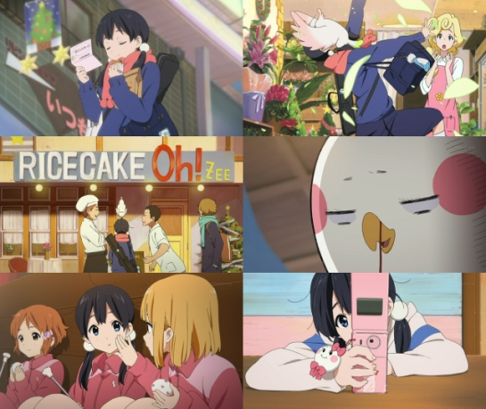 Tamako Market episode 1