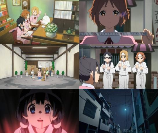 Tamako Market episode 6