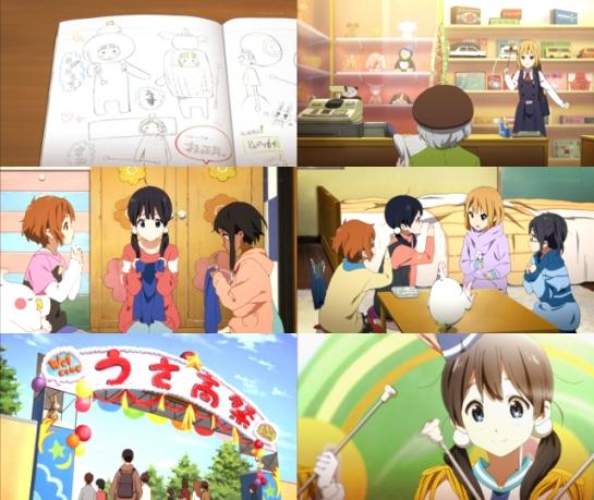 Tamako Market episode 10