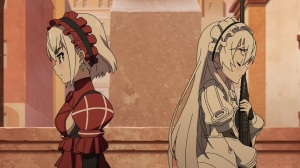 One Chaika. Two Chaika. You can never have too many Chaikas.