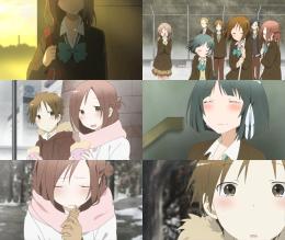Isshuukan Friends Episode 12[Final]