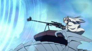 Team Chaika. Coming again to save the day.